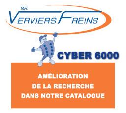 Cyber6000 recherche