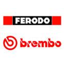 Ferodo & Brembo